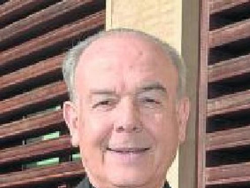 Alfonso Milián