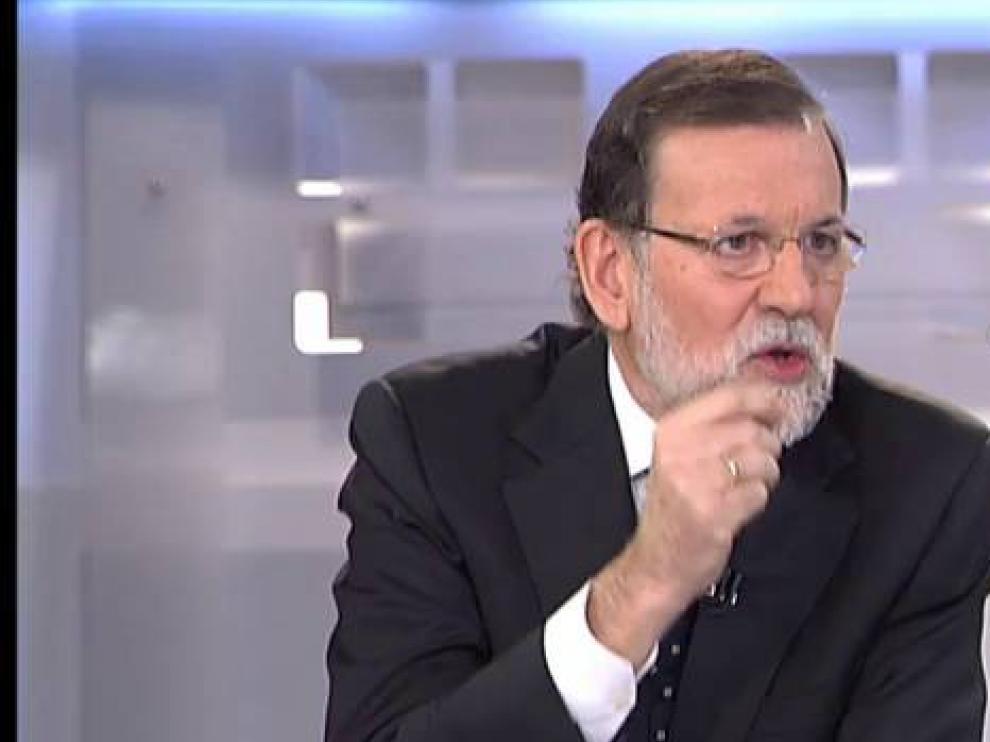 La entrevista superó el 20% de share en Madrid
