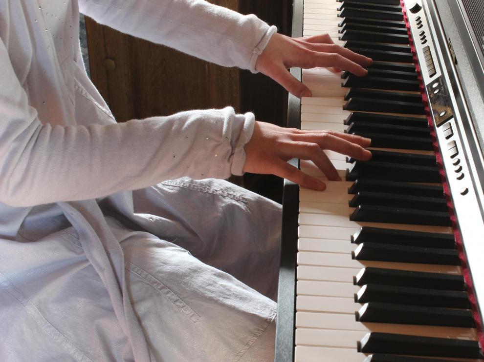 Los músicos que más se lesionan son pianistas, guitarristas y violinistas