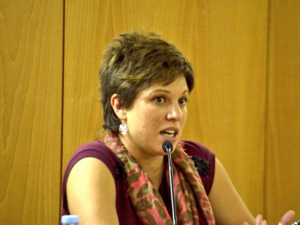 Beatriz Talegón, presidenta del Foro Ético