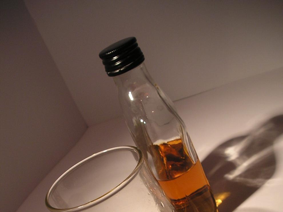 Los problemas de exclusión sanitaria aumentan los índices de alcoholismo
