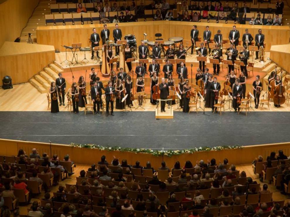 El pianista  Ivo Pogorelich llega a Zaragoza para tocar con la Orquesta Sinfónica Goy
