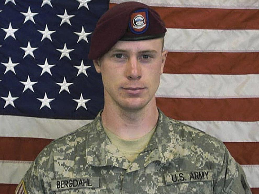Acusado de deserción un sargento que estuvo secuestrado durante 5 años en Afganistán