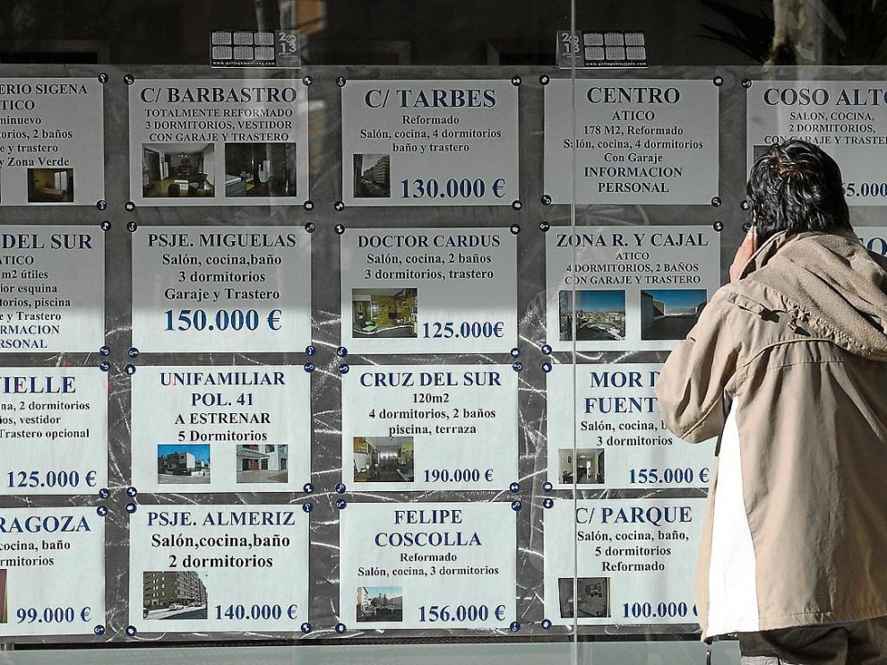 El euríbor cerrará diciembre en un nuevo mínimo histórico al situarse en el 0,328%