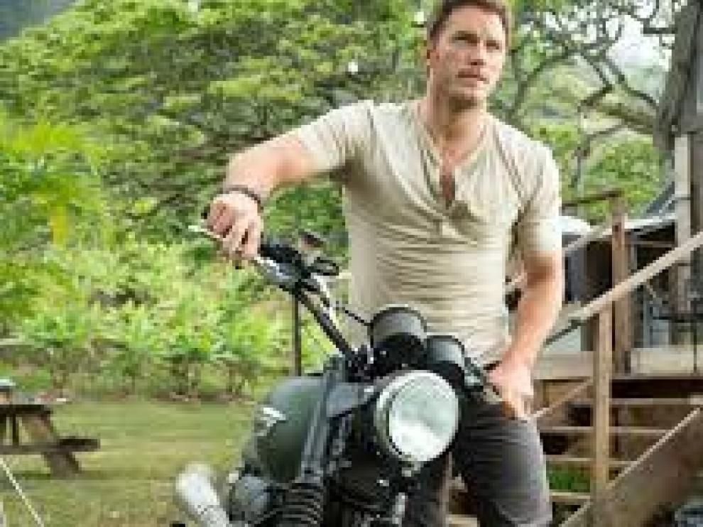 Disney quiere a Chris Pratt como nuevo Indiana Jones