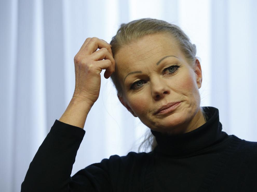 Karine Oertel