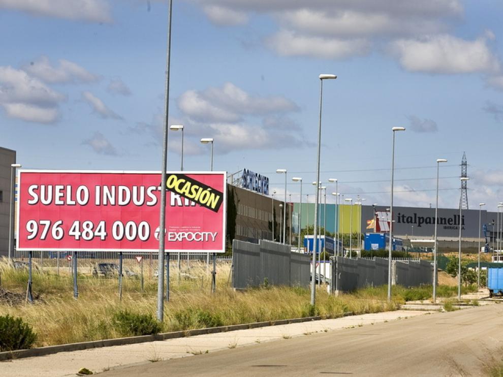 Cerca de 180 empresas se declaran insolventes en Aragón, la mitad que hace un año