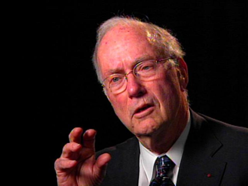 El Nobel, Charles Townes