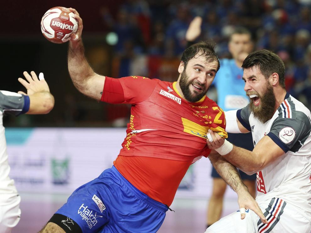 España-Francia