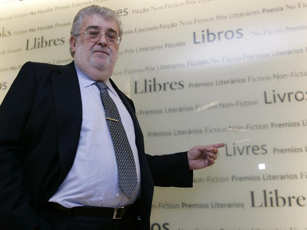 Foto de archivo de José Manuel Lara.
