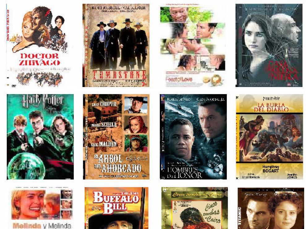 HERALDO vuelve a hacer de febrero el mes más cinéfilo