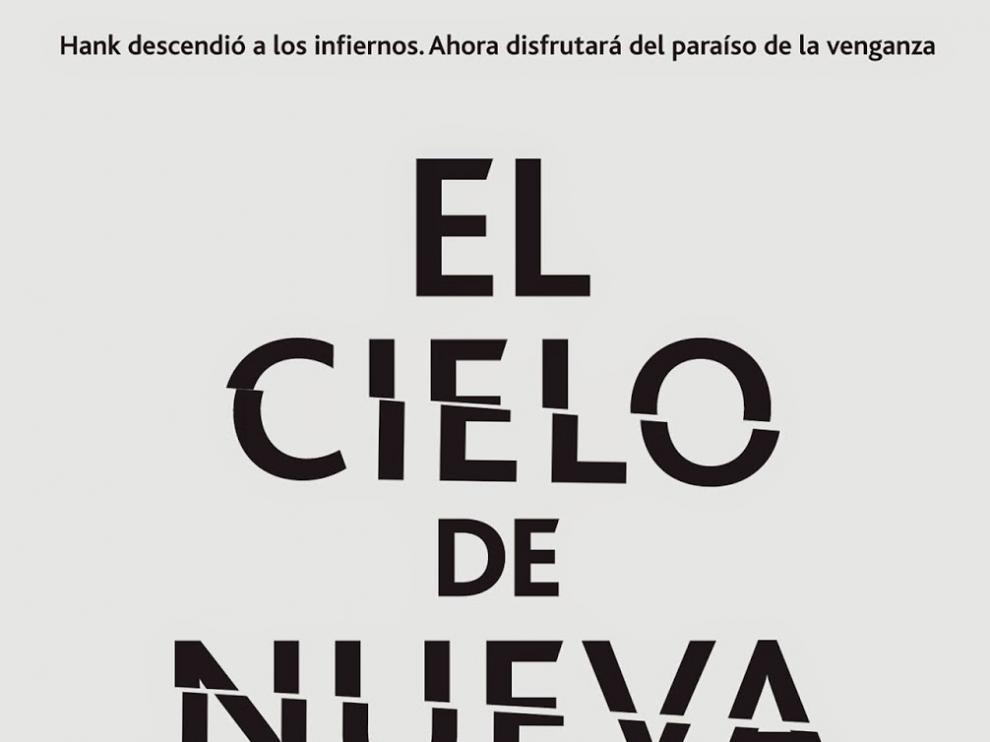 """'El Cielo de Nueva York', una novela escrita en """"secreto"""" por el zaragozano Alejandro Corral"""