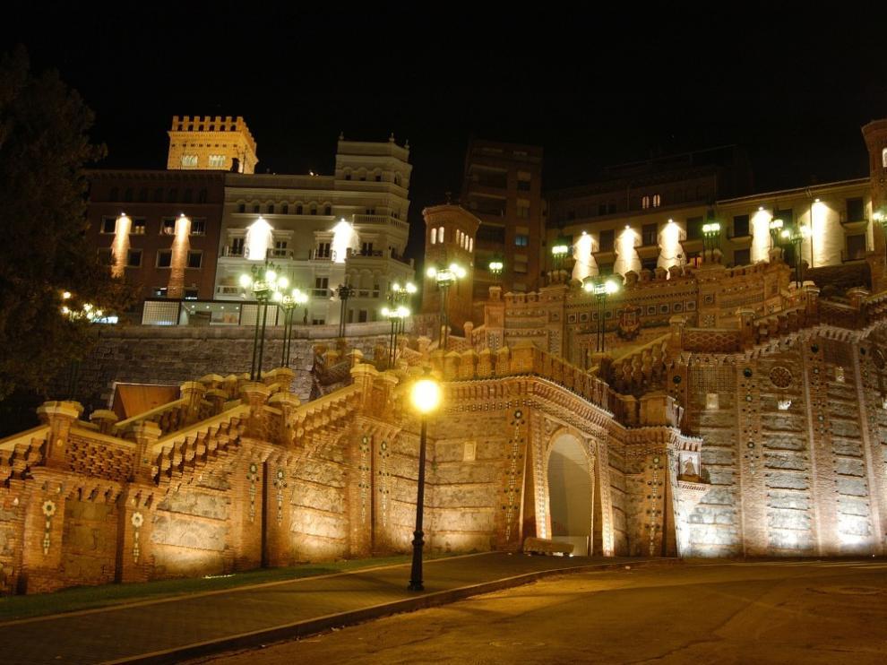 Teruel, destino de San Valentín