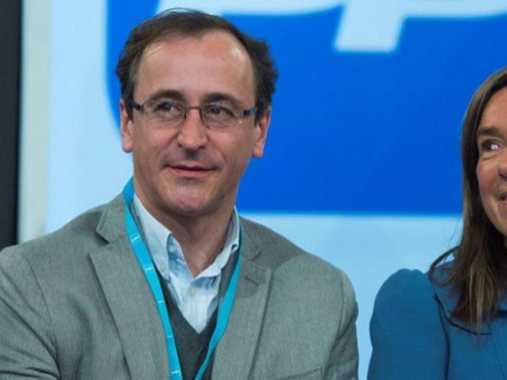 Los afectados por la Hepatitis C denuncian a Alonso y Ana Mato