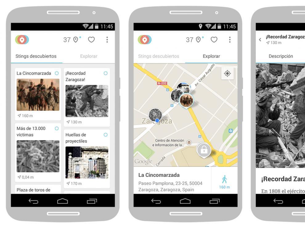 Kolobee, una 'app' con mucha historia