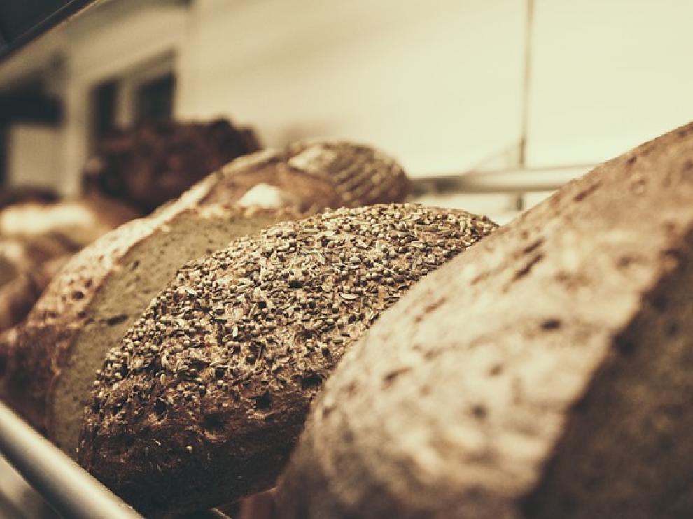 El consumo de trigo pueden provocar distintas reacciones como fuertes dolores de cabeza o diarreas en los celíacos.