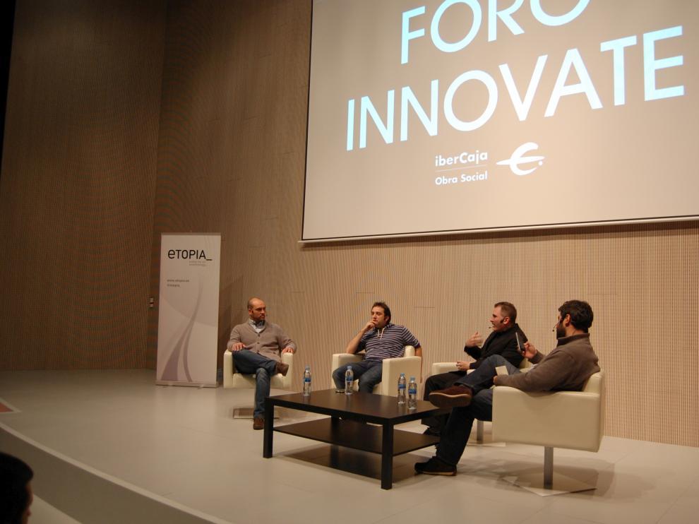 Los talleres tendrán lugar en 'Etopia: Centro de Arte y Tecnología' en la avenida Ciudad de Soria