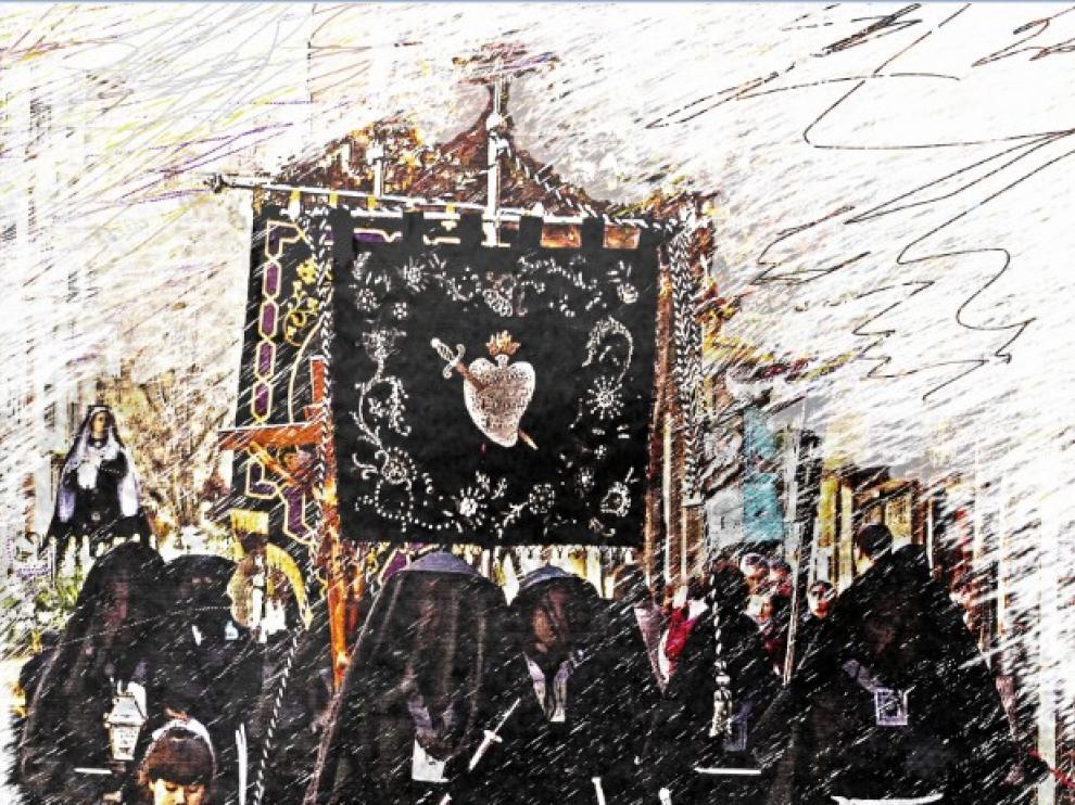 Congregación de Esclavas de María Santísima de los Dolores