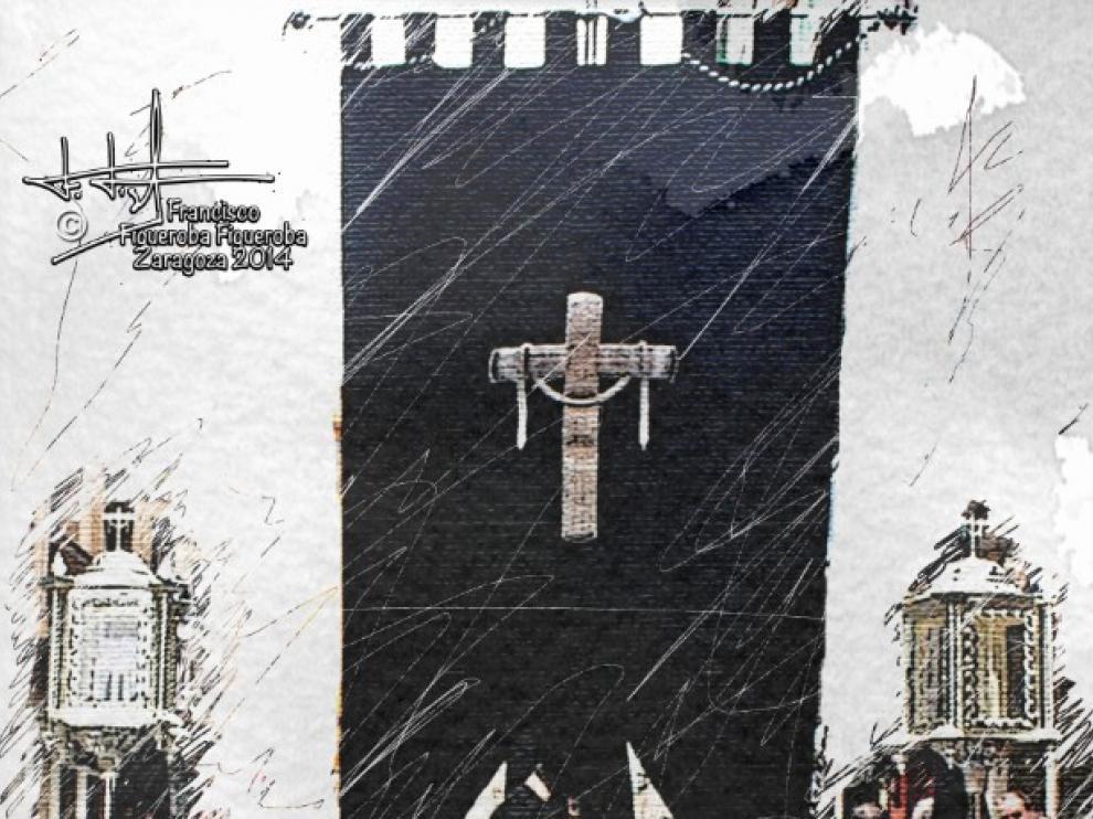 Cofradía de la Exaltación de la Santa Cruz