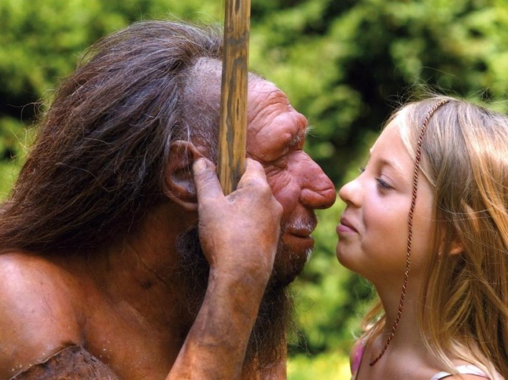 ¿Sucumbieron los neandertales a un cataclismo volcánico?