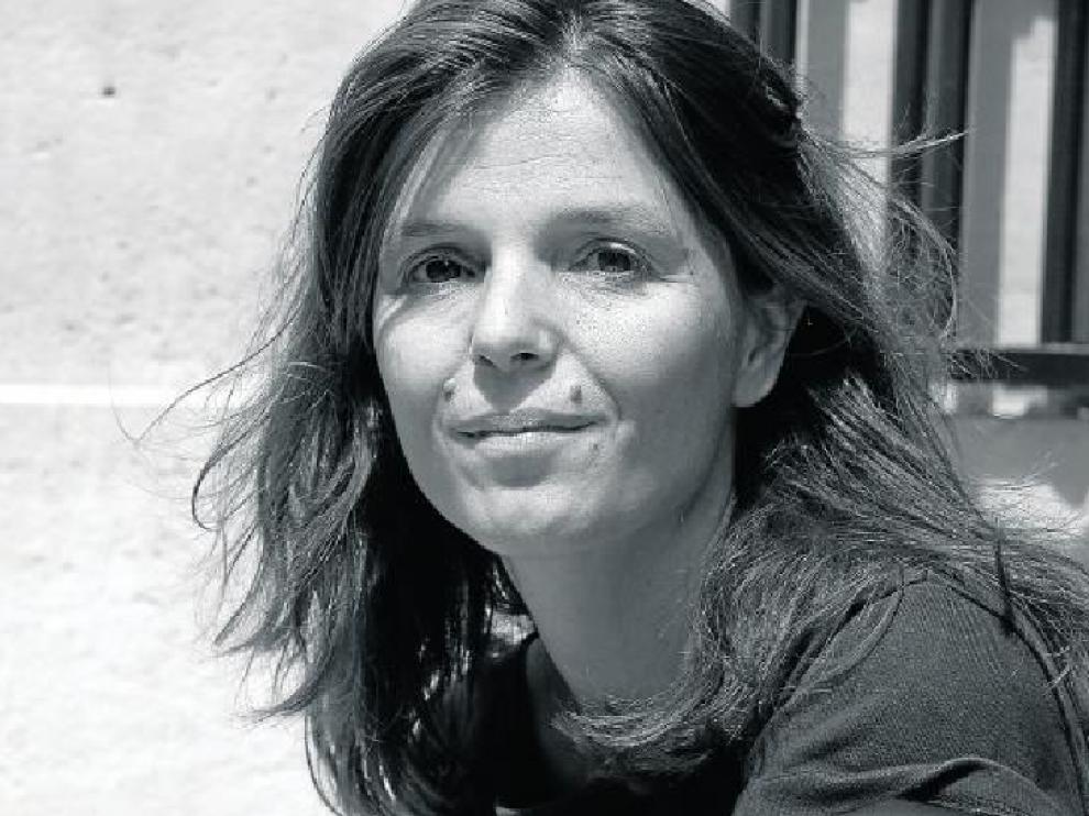 Maylis de Kerangal es la sensación literaria en Francia con esta novela de impacto emocionante.