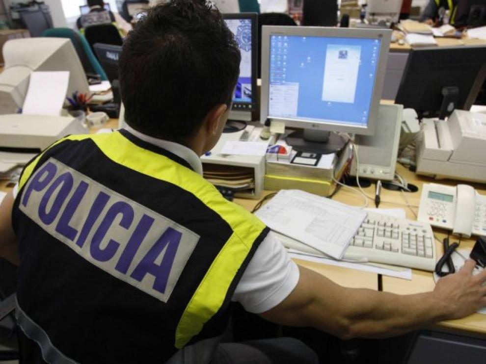 La Policía y la Benemérita cuentan con grupos especializados en delitos informáticos