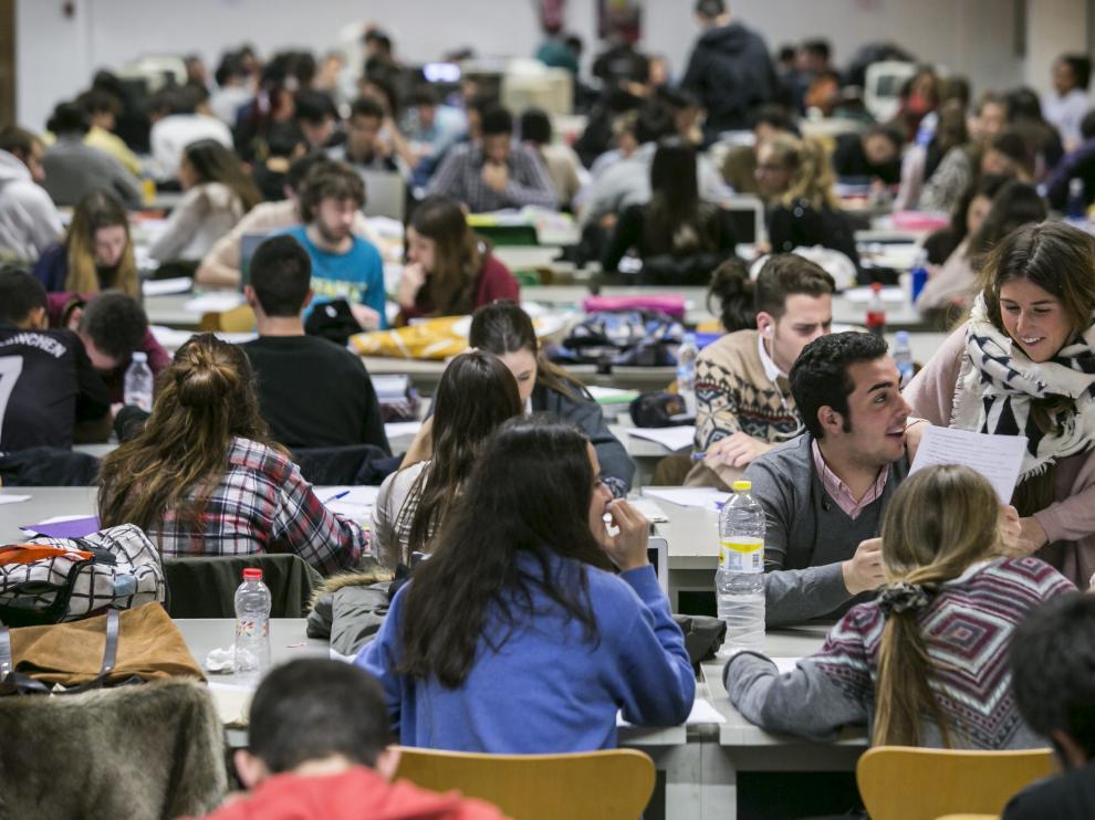 ¿Qué carreras eligen los estudiantes más brillantes?