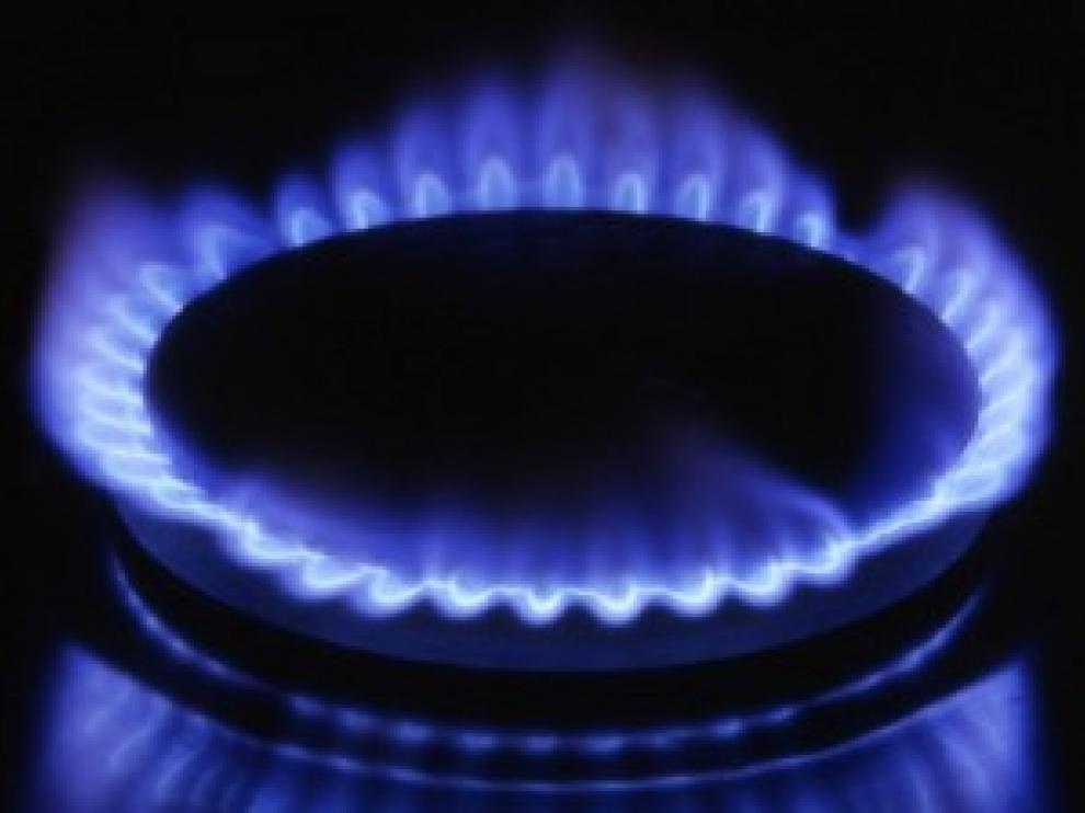 La tarifa de gas natural bajará un 2,5% a partir de mañana
