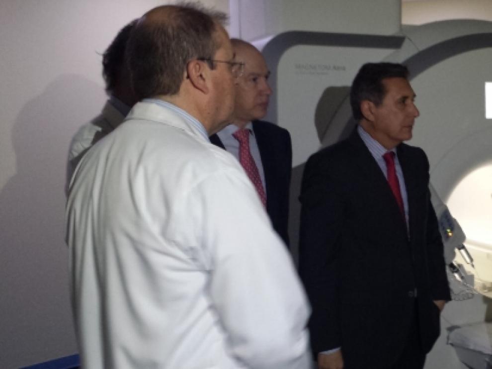 Presentación de la Unidad de Rehabilitación Cardiaca