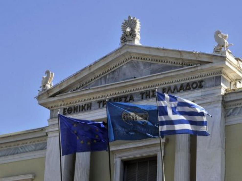 Los griegos pagaron 147 millones de euros durante semana de amnistía fiscal