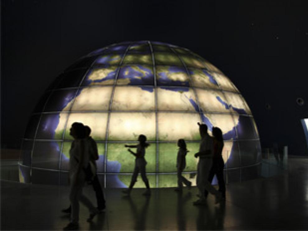 Centro Astronómico Aragonés