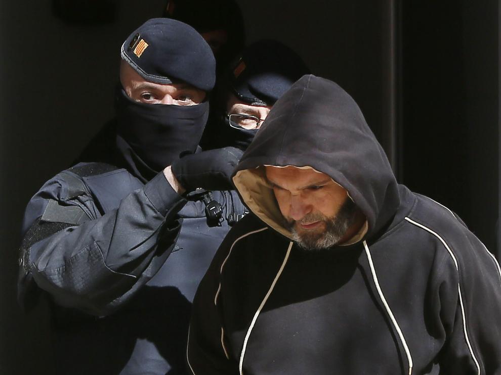 Los detenidos por yihadismo tenían la intención de atentar en Cataluña