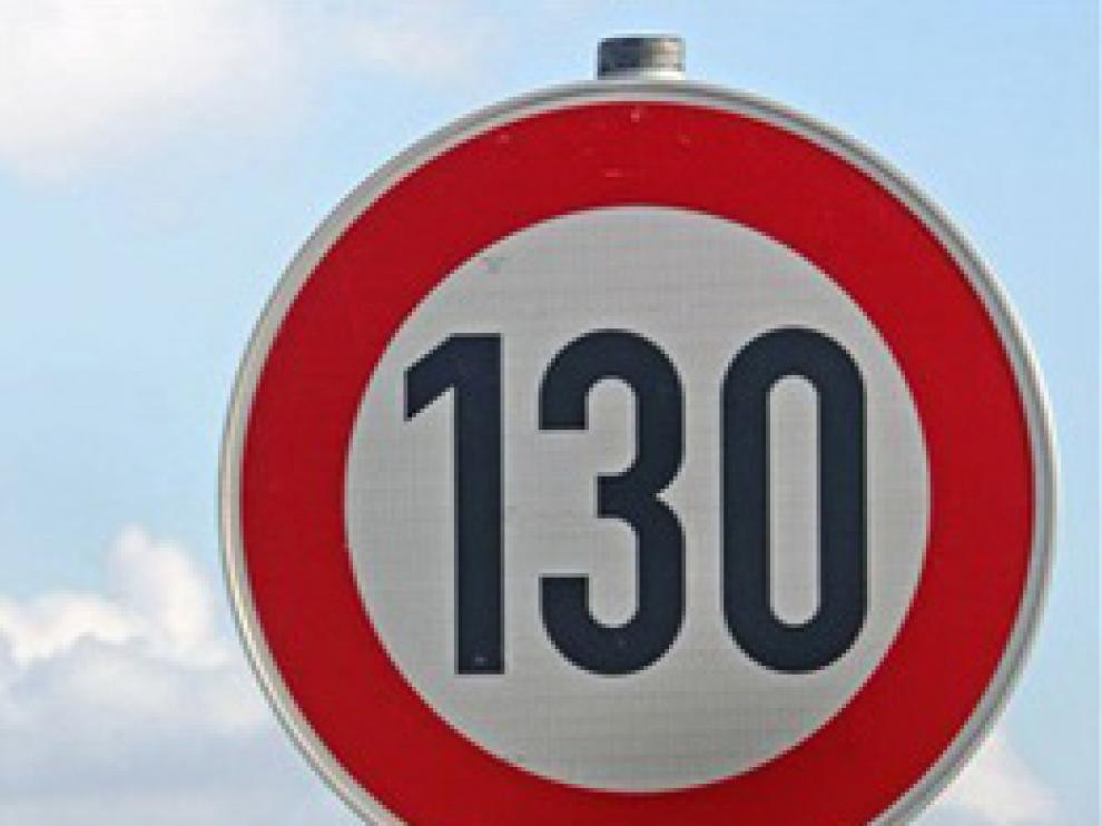 Preparados los nuevos límites velocidad a falta de la aprobación del Gobierno