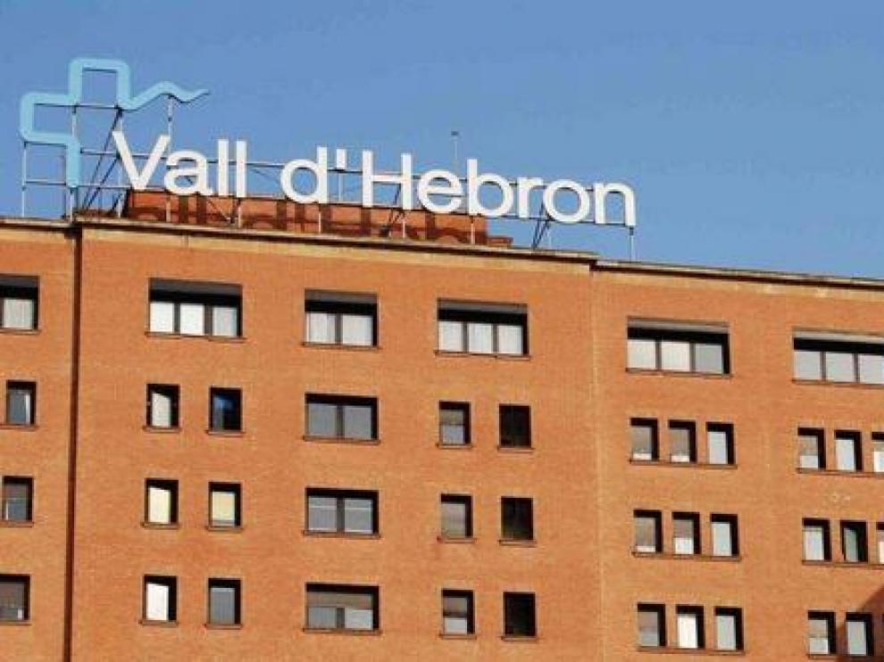 Continúa ingresado en el hospital Vall d'Hebron de Barcelona.