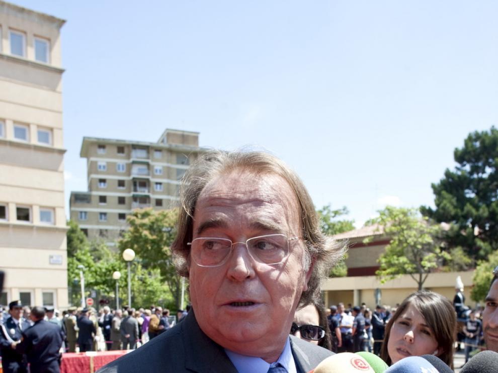 Pérez Anadón. (Archivo)