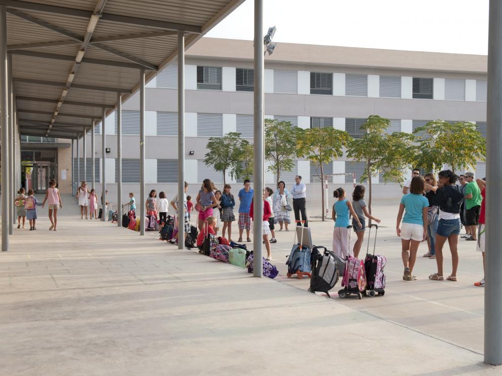 Colegio Montecanal, uno de los más solicitados en los procesos de admisión
