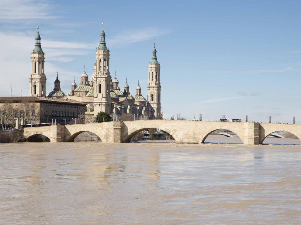 El Congreso vuelve a tumbar el intento de asignar más caudal del Ebro a Cataluña