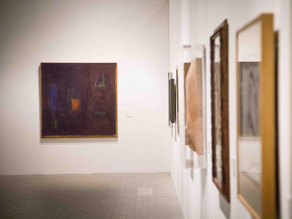 La fundación instalará una muestra de fotografía del siglo XX en el IACC Museo Pablo Serrano.
