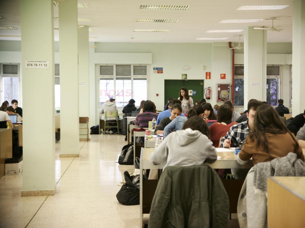 La UZ ofrecerá un título en Participación Ciudadana