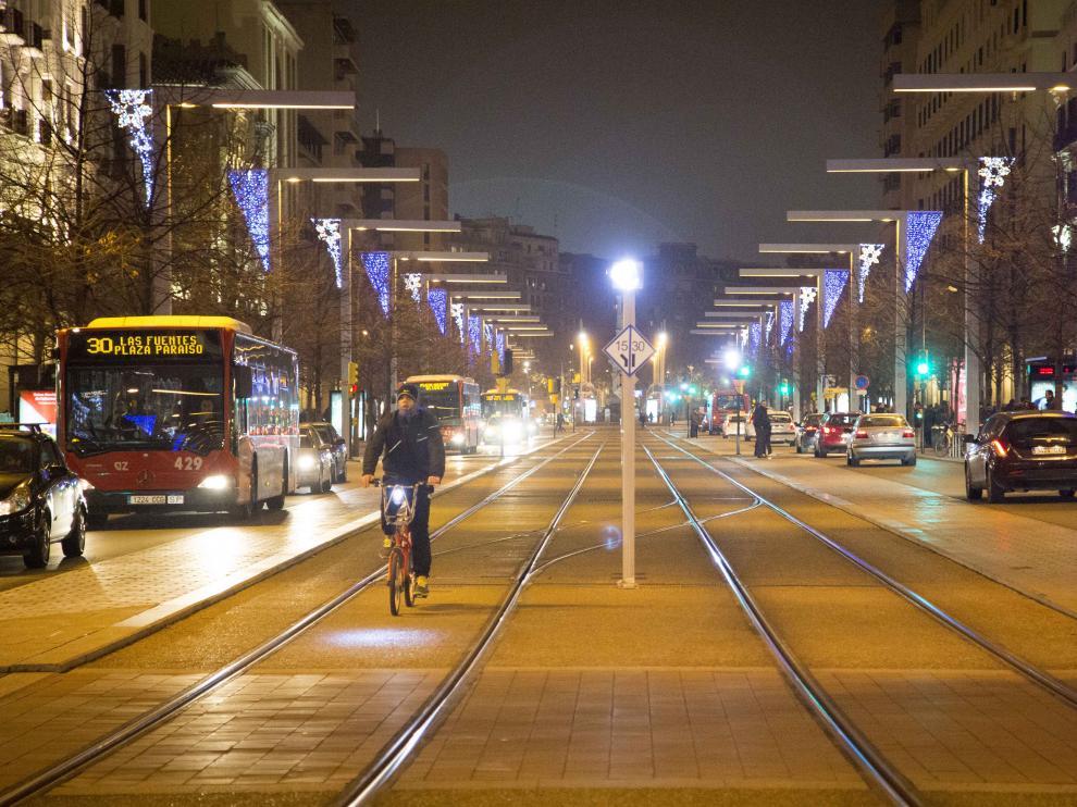 Una de las mayores fuentes del ruido en España es el tráfico (34%).