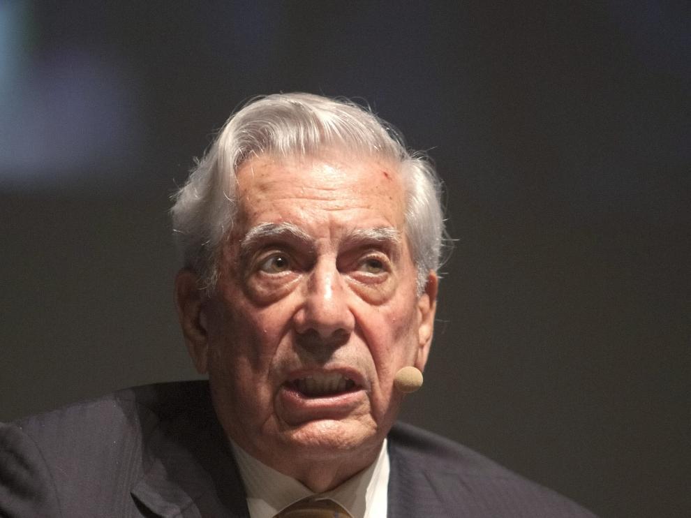 Vargas Llosa: No hay que creer que el soñar es un quehacer superfluo