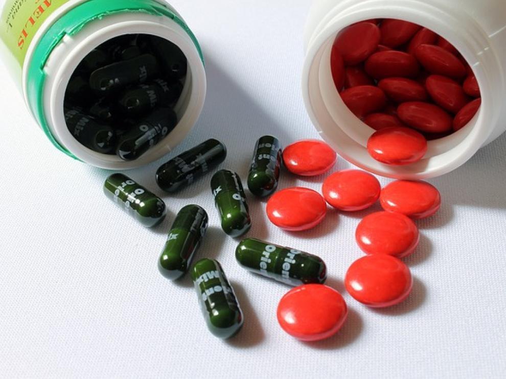 Tomar más de la dosis recomendada aumenta el riesgo de desarrollar tanto cáncer de pulmón como enfermedades cardiacas.