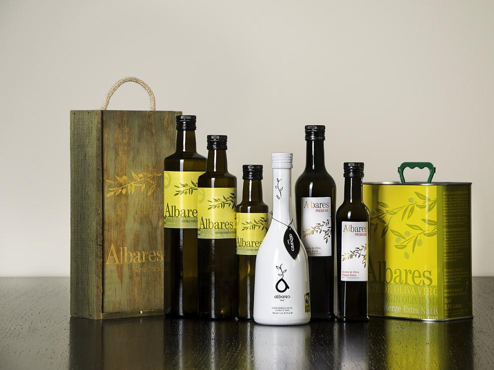 La Corporación Oleícola Jalón Moncayo ha conseguido este premio en el Olive Japan 2015.