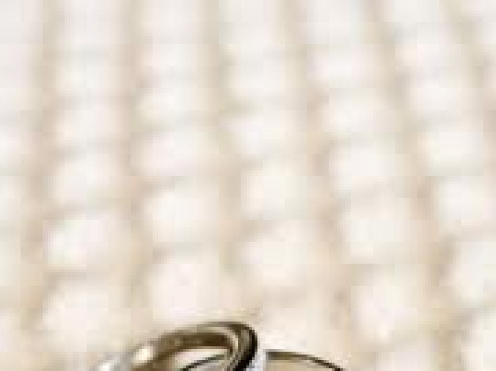 Las notarías casan por 95 euros y separan por 150 desde la reforma legal en 2015