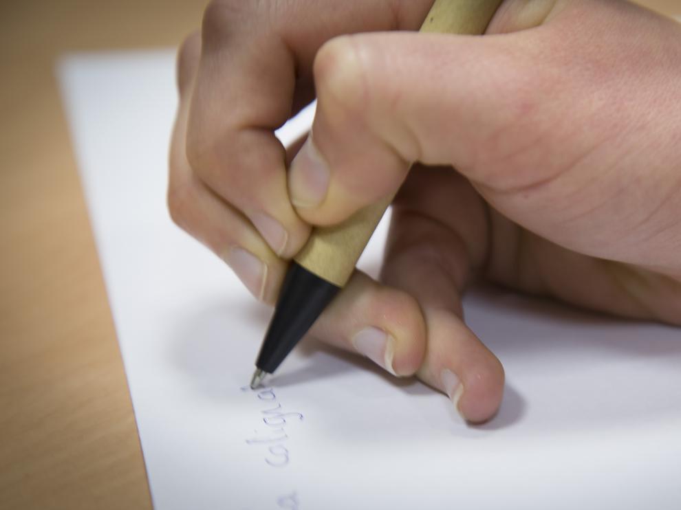 Dime cómo escribes... y te diré si te contrato