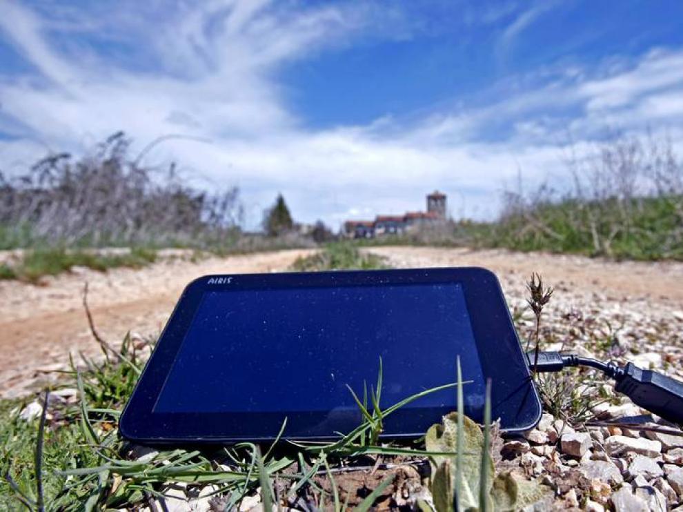 La cobertura de internet y telefonía no llega a todas las localidades sorianas.