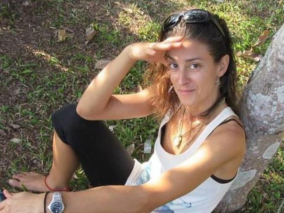 Primera víctima española del terremoto en Nepal