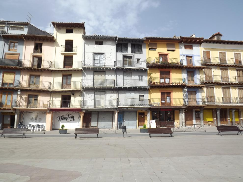 Los conciertos tendrán lugar en la Plaza de España de Calatayud.