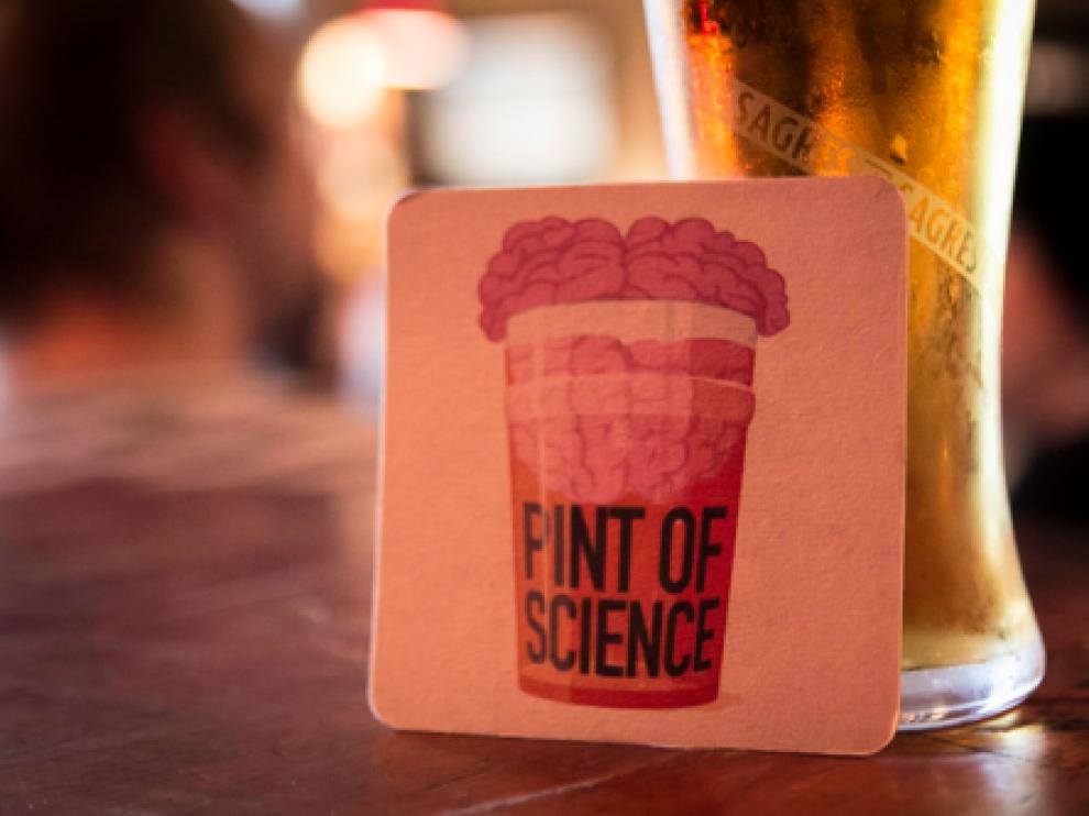 ?La investigación científica llega a los bares con 'Pint of Science'