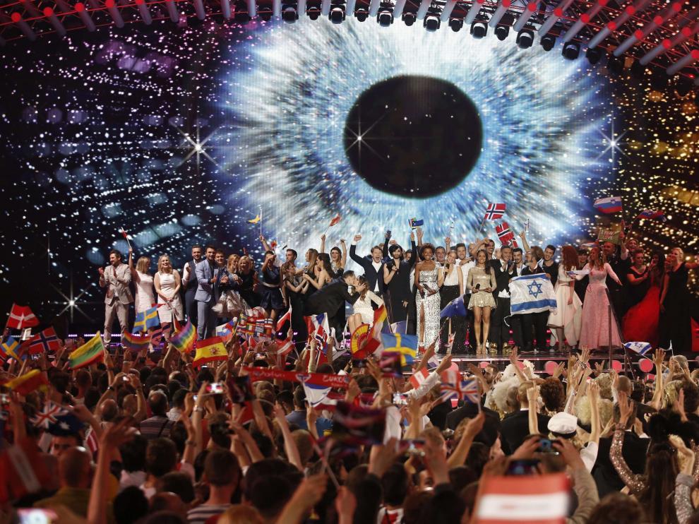 ?Suecia se mete en la final de Eurovisión confirmando su condición de favorito